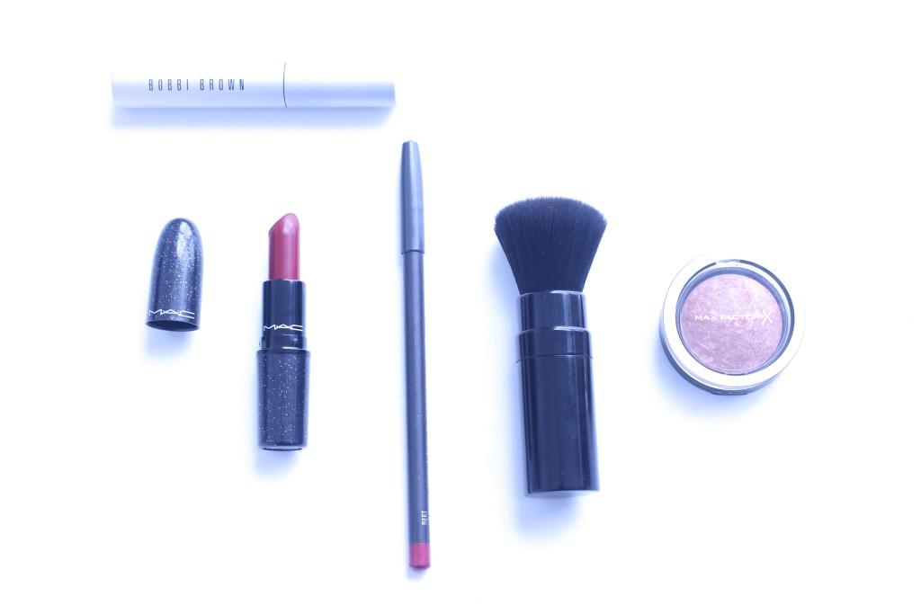 Salon Rouge by MAC