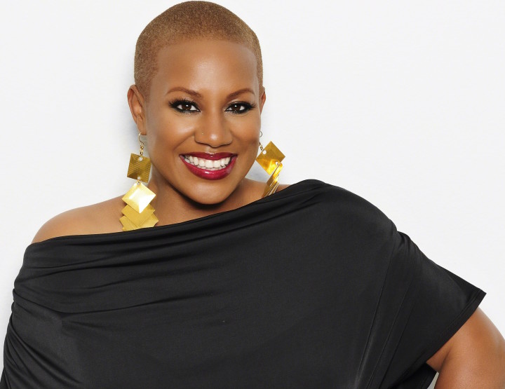 NATURAL HAIR TALK: Felicia Leatherwood