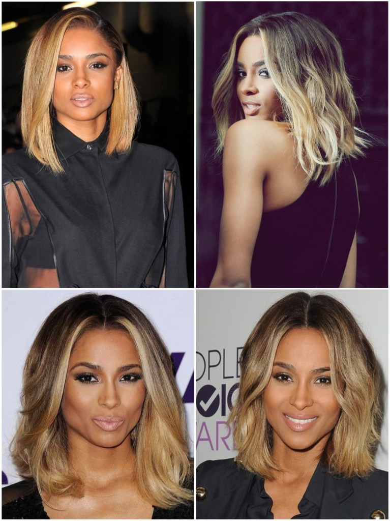Ciara Long Bob (LOB)