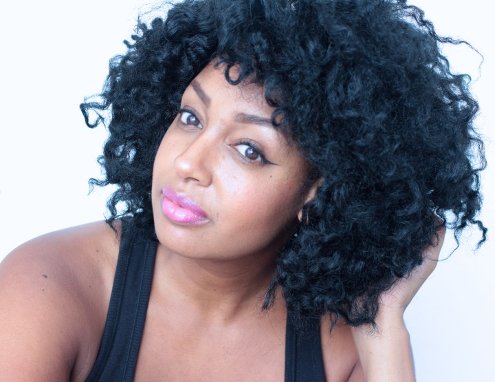 Hooked on crochet braids